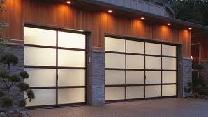Glass Garage Doors Hull