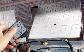 Garage Door Remote Control Programming Hull